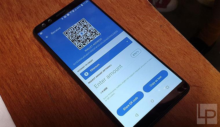 就是U12+透明版:區塊鏈手機HTC EXODUS 1動手玩