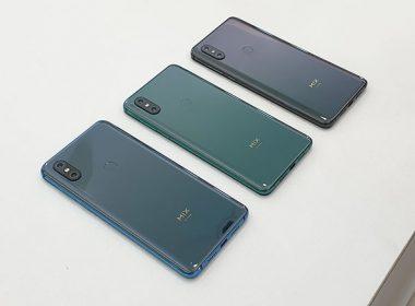 小米在台推出小米MIX 3手機、小米AI音箱、米家電磁爐、小米盒子S共四款新品 @LPComment 科技生活雜談