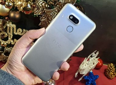 HTC公佈2018年12月份自結營業收入13.5億、1~12月累計237.4億 @LPComment 科技生活雜談