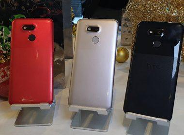 HTC Desire 12s平價機發表!搭載s435處理器與雙質感雷射刻線設計 @LPComment 科技生活雜談