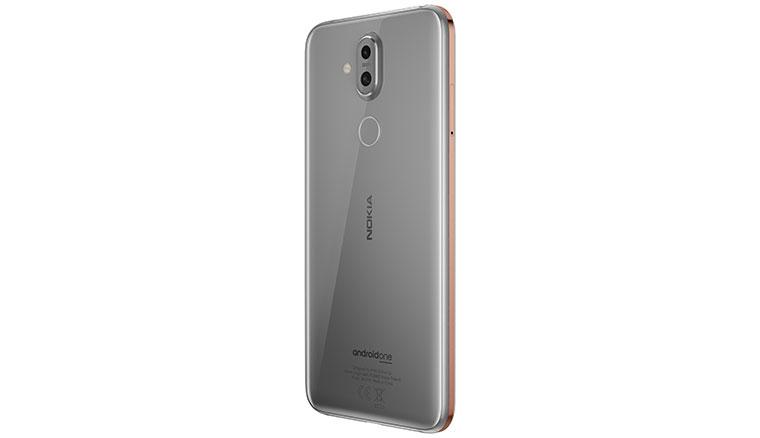 Nokia 8.1正式登場!即日起在台上市,售價萬元有找