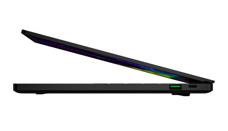 雷蛇發表2019新款Razer Blade Stealth靈刃潛行版筆電,換上窄邊框螢幕並提供獨顯版本!