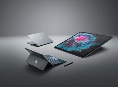 全新Surface Pro 6、Laptop 2、Studio 2將於1/15上市!預購即日開跑 @LPComment 科技生活雜談