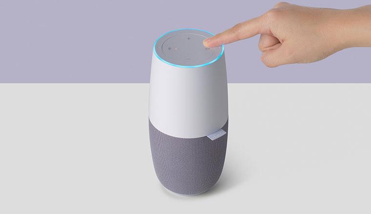 華碩推出「神隊友小布」智慧音箱!強調更在地化、生活化、個性化