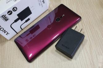 讓Sony Xperia XZ3充電速度更快!PD快速充電組合UCH32C開箱 @LPComment 科技生活雜談