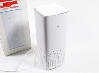小米AI音箱(台灣版)開箱!KKBOX聽歌、問問題、遙控家電,一嘴搞定! @LPComment 科技生活雜談