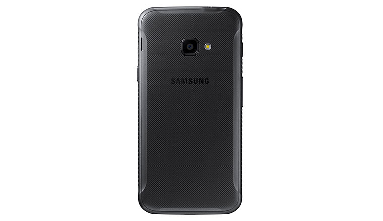 三星在台推出B2B機種Galaxy XCover 4,支援軍規防護、可換電池與實體按鍵