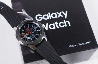 三星Galaxy Watch簡單開箱動手玩!比較Gear Sport、Gear S3的差異 @LPComment 科技生活雜談