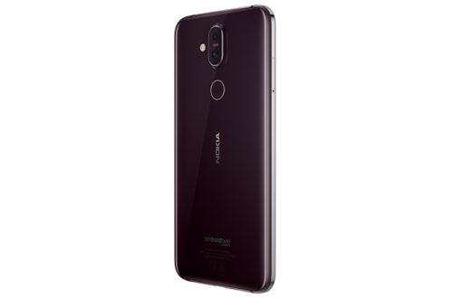 Nokia 8.1推出絳月紅新色!新年優惠同步公開 @LPComment 科技生活雜談