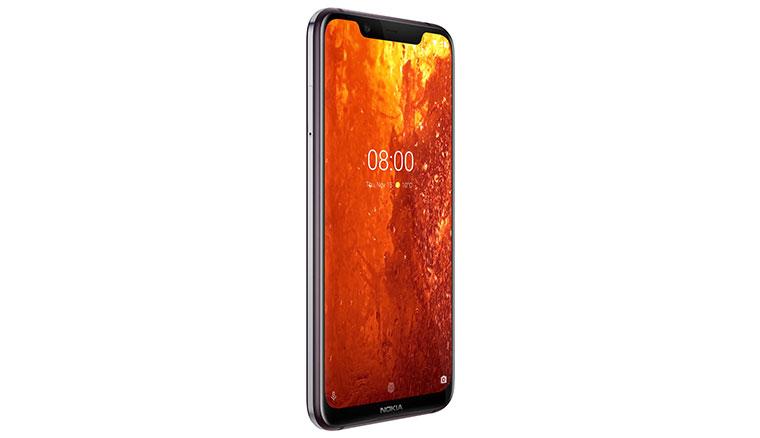 Nokia 8.1推出絳月紅新色!新年優惠同步公開