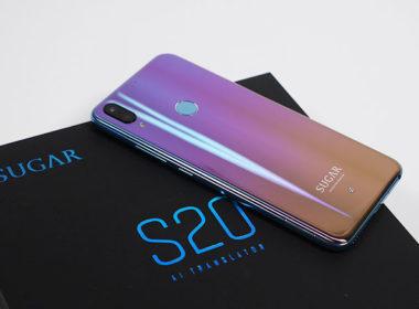 糖果手機SUGAR S20開箱!超強隨身翻譯官,再送全球免費4G上網 @LPComment 科技生活雜談