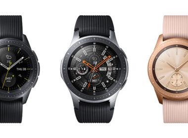 Samsung Galaxy Watch LTE在台推出,內置eSIM可上網並內建1.5GB RAM @LPComment 科技生活雜談