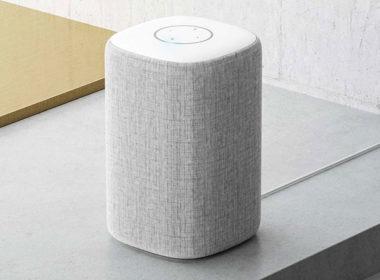 具備360度環繞聲音與布料材質設計小米音箱HD以及貌似AirPods的小米藍牙耳機登場 @LPComment 科技生活雜談