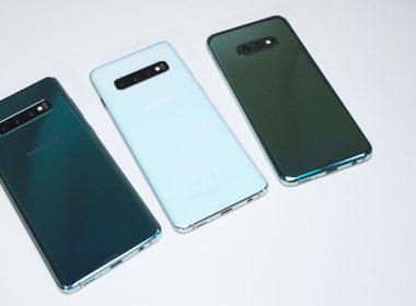 三星2019全新旗艦火速上手!Samsung Galaxy S10 / S10+ / S10e動手玩 @LPComment 科技生活雜談