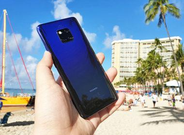 放下相機、享受旅行!華為Mate20 Pro夏威夷旅遊隨手拍(歐胡島/檀香山/Waikiki) @LPComment 科技生活雜談