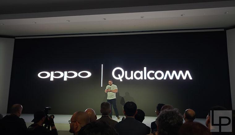 OPPO宣布旗下首款5G手機,將運用於3A等級雲遊戲