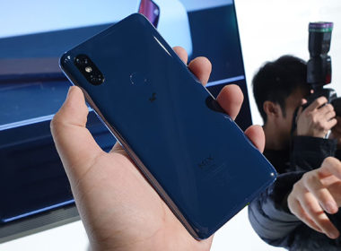 小米MIX3 5G版於MWC 2019發表,並宣布小米9於歐洲市場上市 @LPComment 科技生活雜談