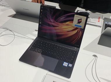 華為推出全新Matebook X Pro與Matebook 14 / 13等三款新筆電 @LPComment 科技生活雜談