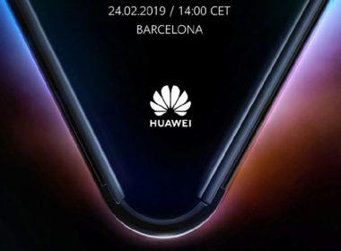 華為螢幕折疊手機,可望與P30同步於MWC 2019揭曉 @LPComment 科技生活雜談