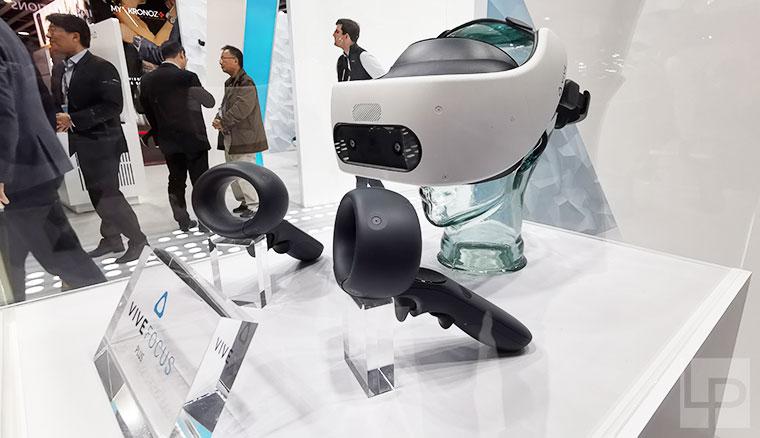 HTC公布2018第四季財報,營收爆降但毛利率持續改善 @LPComment 科技生活雜談