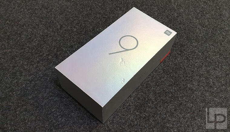 小米9國際版開箱:三色外型、性能跑分、相機實拍
