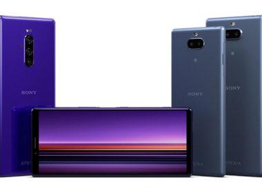 三鏡頭21:9螢幕+方正絕美設計回歸!Sony Xperia 1旗艦機登場,Xperia 10、10 Plus、L3同步亮相 @LPComment 科技生活雜談