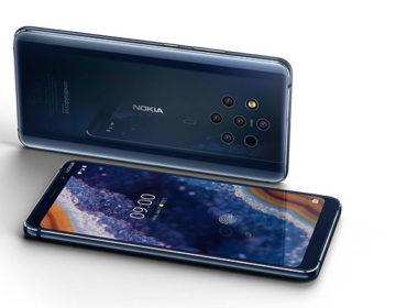 搭載五個蔡司鏡頭的Nokia 9 Pureview正式發表!一起登場的還有一票低階手機與兩個無線充電周邊 @LPComment 科技生活雜談