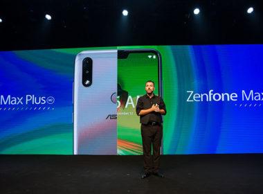 華碩攜手高通於巴西發表QSiP+三鏡頭新機ZenFone Max Shot @LPComment 科技生活雜談