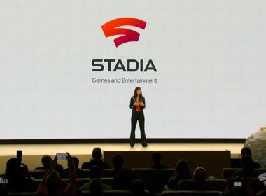 Google發表雲端遊戲平台Stadia,用Chrome就能玩、效能遠超PS4 Pro與Xbox One X @LPComment 科技生活雜談