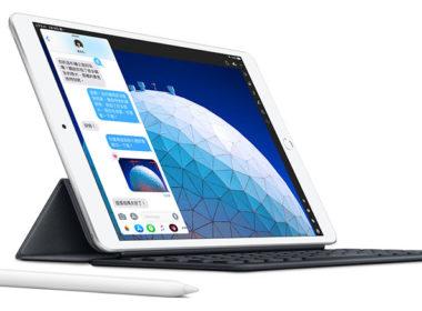 蘋果iPad Air、iPad mini大改款!搭載A12 Bionic處理器、支援Apple Pencil、螢幕升級 @LPComment 科技生活雜談