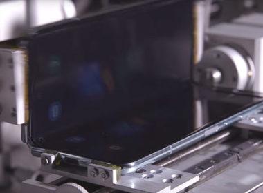 三星公布Galaxy Fold折疊測試影片,強調其折疊螢幕與轉軸的耐用度 @LPComment 科技生活雜談