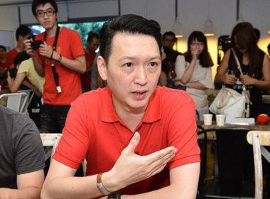 前台灣小米總經理李佳峰確認將於4/1起,接任燦坤總經理 @LPComment 科技生活雜談