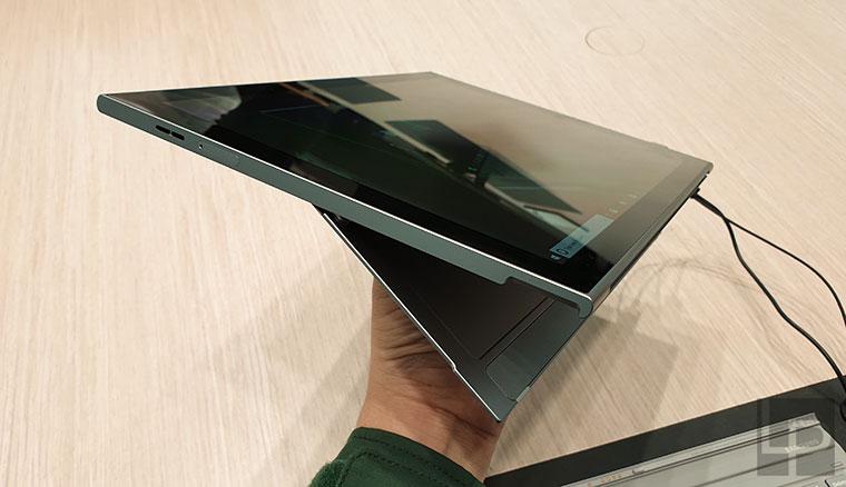 三星Galaxy Tab S5e與Galaxy Book 2動手玩