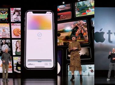 蘋果3/26發表會重點:Apple News+內容訂閱服務、Apple Card信用卡、Apple Arcade遊戲訂閱服務、Apple TV+原創頻道 @LPComment 科技生活雜談