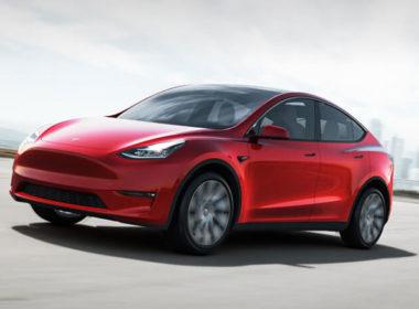 Tesla正式發表Model Y新車款,是一款更平價的SUV電動車 @LPComment 科技生活雜談