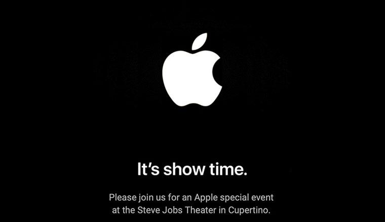 蘋果發表會台灣時間3/26凌晨登場