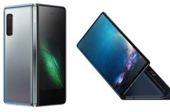 聊聊折疊螢幕手機:三星Galaxy Fold與華為Mate X哪一款好? @LPComment 科技生活雜談