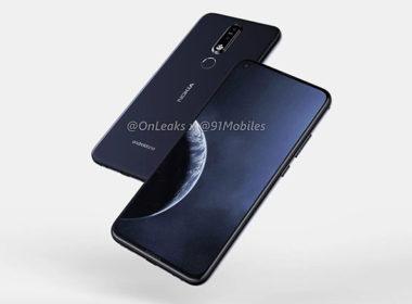 Nokia X71 4/2在台發表,五鏡頭Nokia 9 PureView同步登台亮相 @LPComment 科技生活雜談