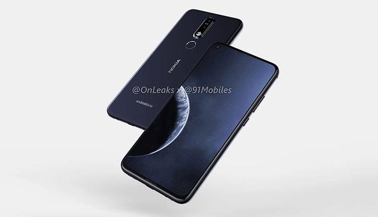 Nokia X71 4/2在台發表,五鏡頭Nokia 9 PureView同步登台亮相