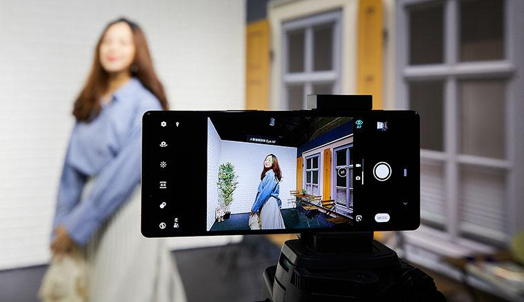 Xperia 1會是Sony Mobile手機事業的救世主嗎?