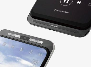 ASUS ZenFone 6外觀曝光!可能採用上下雙向滑蓋設計,並支援5G連網 @LPComment 科技生活雜談