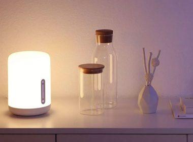 米家床頭燈2在台上市,售價895元支援幻彩燈光與聯網功能 @LPComment 科技生活雜談