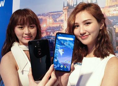 配備蔡司三鏡頭與93%佔比點睛全螢幕,Nokia X71正式在台推出 @LPComment 科技生活雜談
