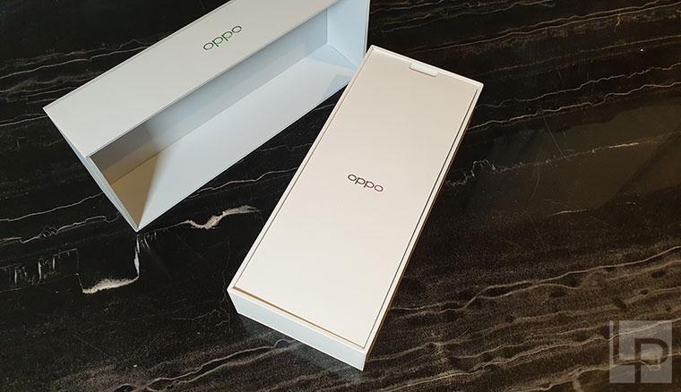 OPPO Reno標準版開箱!效能、相機實拍簡單動手玩(同場加映10倍變焦版會場實拍)