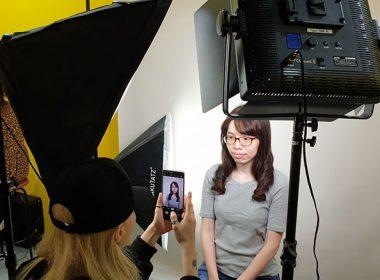 韓系證件照免費拍!首爾攝影團隊進駐《2019 Wonder Foto Day》用三星S10+幫你拍美照 @LPComment 科技生活雜談