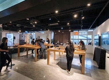 米客邦俱樂部於三創8F開幕,強調純客服體驗、無現場販售行為 @LPComment 科技生活雜談