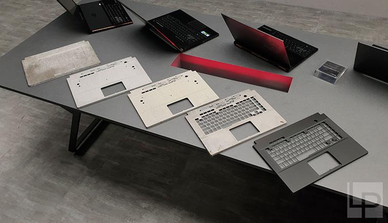 ROG全新Strix、Zephyrus西風之神筆電動手玩!全面搭載9代Intel Core i CPU與RTX20系列顯卡