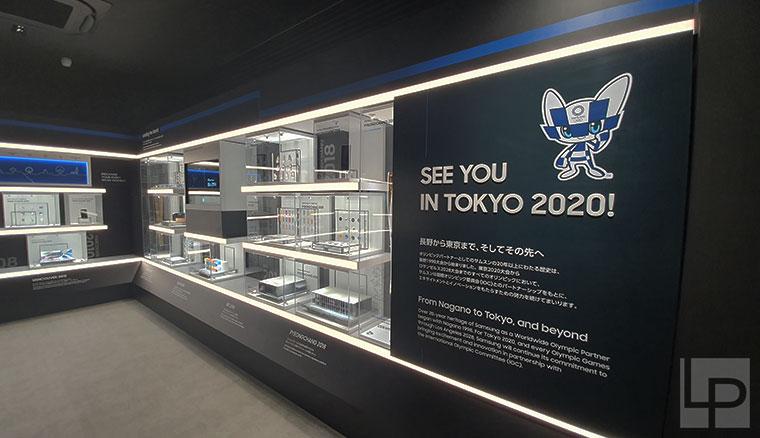 超乎想像的全球最大三星Galaxy旗艦店!實際走訪位於東京原宿的「Galaxy Harajuku」