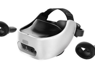 HTC VIVE Focus Plus高階VR一體機在台開賣,售價25900元 @LPComment 科技生活雜談