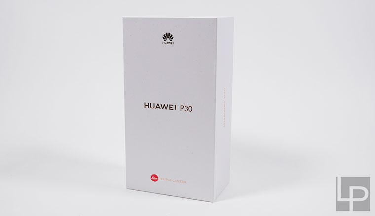 HUAWEI P30開箱評測:高CP值的小尺吋徠卡三鏡頭頂級攝影旗艦